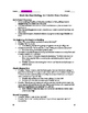 Much Ado About Nothing- Act 4 Guided Notes Handout