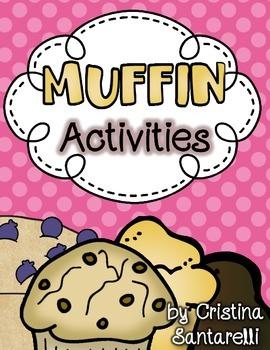 Muffin Activities