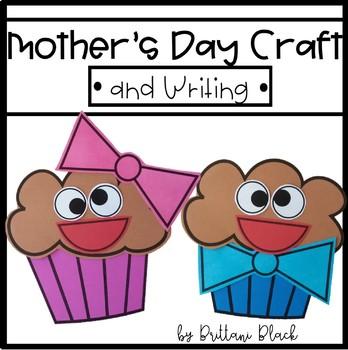 Muffin Craft and Writing