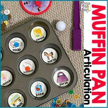 Muffin Pan Articulation