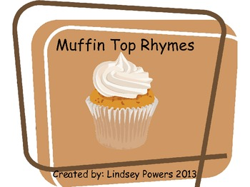 Muffin Top Rhymes