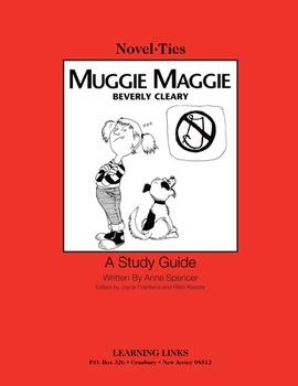 Muggie Maggie - Novel-Ties Study Guide
