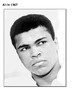 Muhammad Ali Word Search