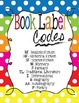 Multi-Colored Genre and AR Classroom Library Kit - Include