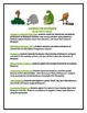 Multi-Level Thematic Unit Activity Cards