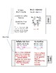 Multi-Step Inequalities INB Foldable and QR Code Task Cards