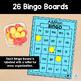 Multi-digit Addition- Bingo Blitz