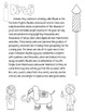 Multicultural Holiday Math and Literacy - multi-step multi