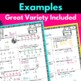 Third Grade Multiple Choice Worksheets