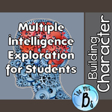 Multiple Intelligence Exploration for Students