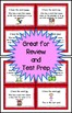 """Multiple Meaning Words """"I Have Who Has"""" Read Around Game"""