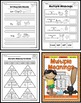 Multiple Meaning Words Practice Pack