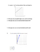 Multiple Representations Study Guide