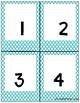 Multiple Response Strategy Cards Poka Dot Theme