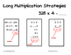 Multiple Strategies for Solving Extended Operations Problems