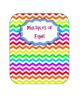Multiples Math Game