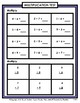 1-Digit by 1-Digit Multiplication Vertical/Horizontal Form