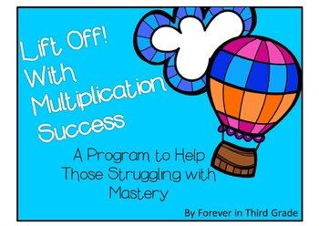 Multiplication Mastery
