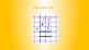 Multiplication Algorithm PPT Lesson