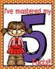 Brag Tags: Multiplication ~Celebrate Math Facts