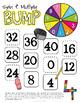 Back to School Multiplication