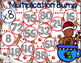 Gingerbread Man Math Game