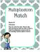 Multiplication Games for Beginners