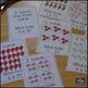 Free Multiplication Game for Christmas {I Have Who Has}