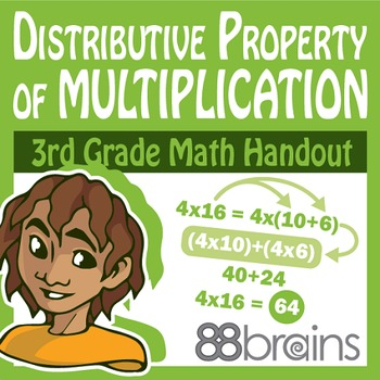 Multiplication & Division: Distributive Property of Multip