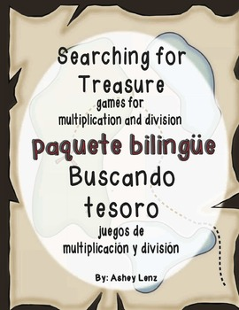 Multiplication & Division games /Juegos para multiplicació