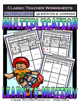 Draw Pictures to Match Addition & Multiplication Sentences