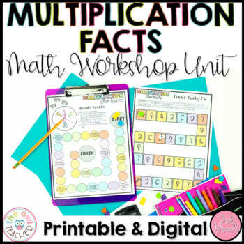 Multiplication Facts Shortcuts: Identifying Strategies and