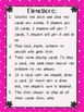 Multiplication Facts Dominoes Game