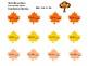 Multiplication Facts Practice - Autumn Trees