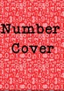 """Multiplication Facts Up to 9 x 9-Game-""""Number Cover""""-Grades 2-4"""