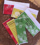 Multiplication Flashcard Kit: 0 - 12