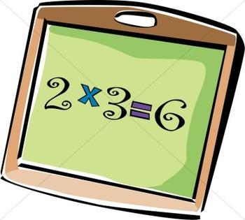 Multiplication Game 1s-6s