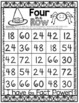Halloween Multiplication Math Games