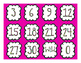 Multiplication TRASH Games (Facts 1s-12s)
