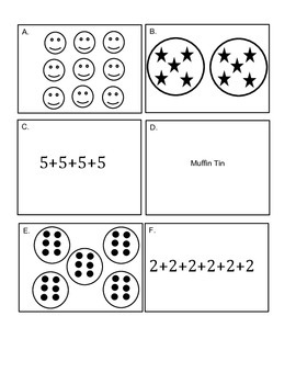 Multiplication Hunt