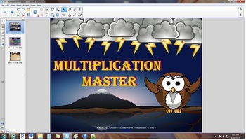 Multiplication Mastery with Arlo