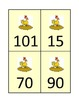 Multiplication: Rob the Roost 10's tables