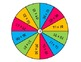 4th (Fourth) Grade Multiplication Spinners *Easy Math Cent