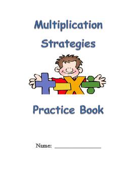 Multiplication Strategies Booklet