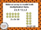 Multiplication: Commutative, Associative, Identity Powerpo