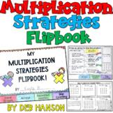 Multiplication Strategies Flipbook