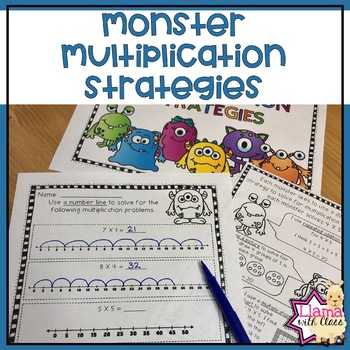 Monster Multiplication Strategies