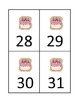 Multiplication: Take the Cake 3's tables