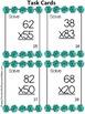 Winter Multiplication Task Cards Bundle