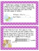 Multiplication Task Cards Grade 3 NYS Module 3 (part 2)